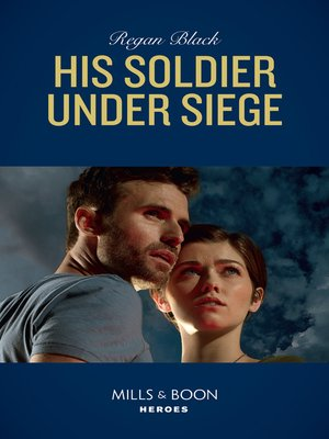 cover image of His Soldier Under Siege