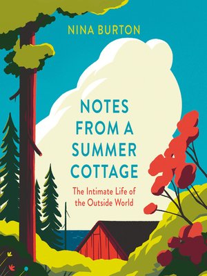 cover image of Notes from a Summer Cottage