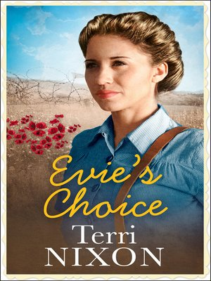 cover image of Evie's Choice