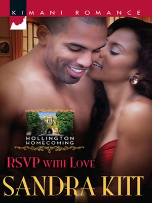 cover image of RSVP with Love