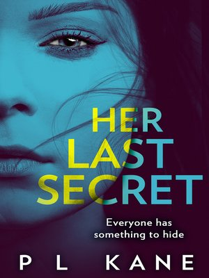 cover image of Her Last Secret