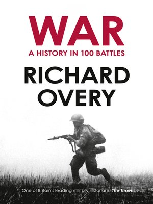 cover image of War