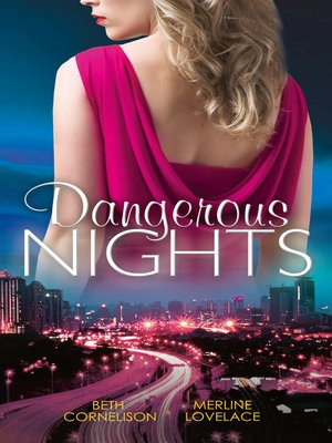 cover image of Dangerous Nights