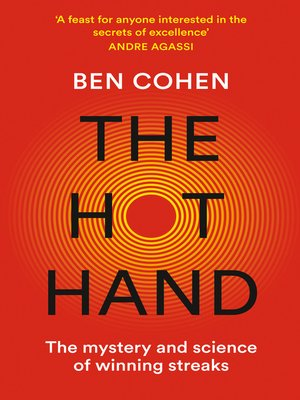 cover image of The Hot Hand
