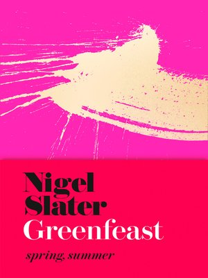 cover image of Greenfeast