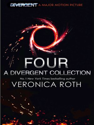 cover image of Four