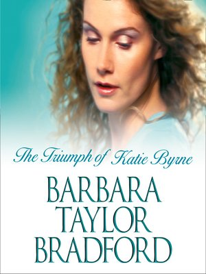 cover image of The Triumph of Katie Byrne