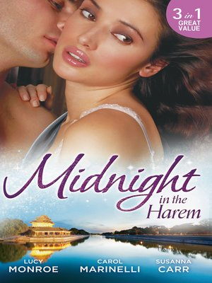 cover image of Midnight in the Harem