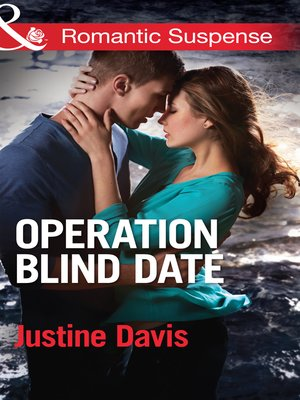 cover image of Operation Blind Date
