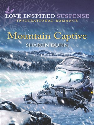 cover image of Mountain Captive