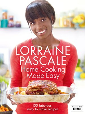 cover image of Home Cooking Made Easy