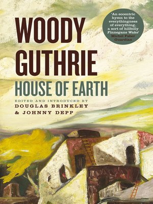 cover image of House of Earth