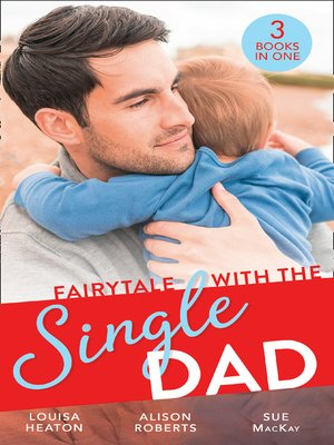 cover image of Fairytale With the Single Dad