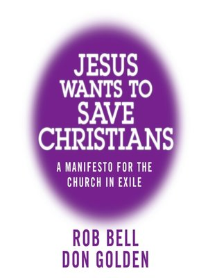 cover image of Jesus Wants to Save Christians