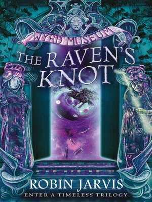 cover image of The Raven's Knot