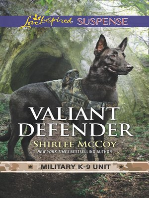 cover image of Valiant Defender