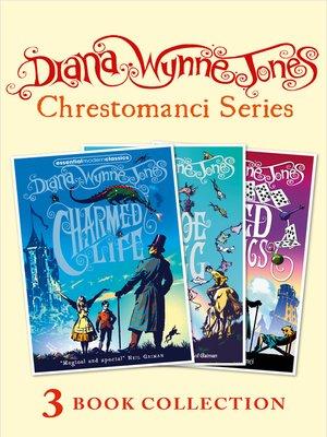 cover image of The Chrestomanci Series