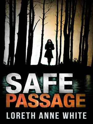 cover image of Safe Passage