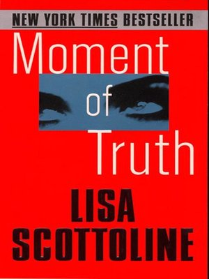 cover image of Moment of Truth