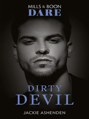 cover image of Dirty Devil