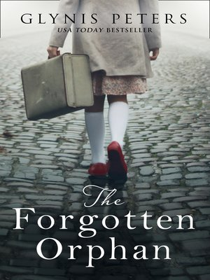 cover image of The Forgotten Orphan