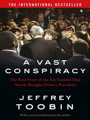 cover image of A Vast Conspiracy