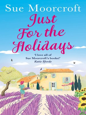 cover image of Just for the Holidays
