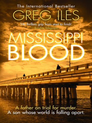 cover image of Mississippi Blood
