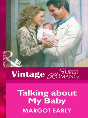 cover image of Talking About My Baby