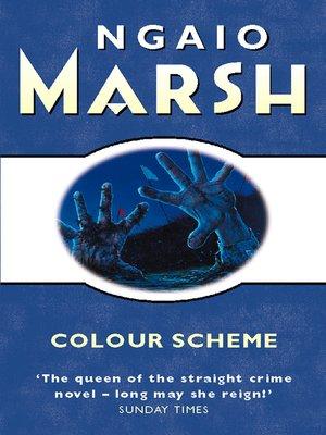 cover image of Colour Scheme