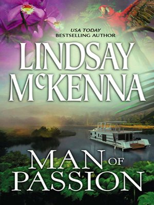 cover image of Man of Passion