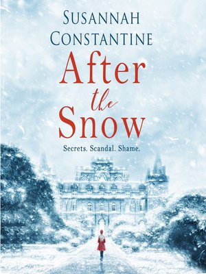 cover image of After the Snow