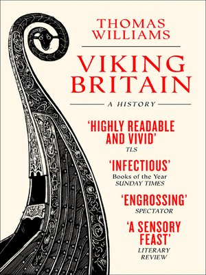 cover image of Viking Britain