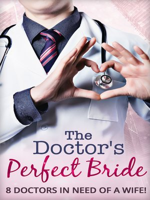 cover image of The Doctor's Perfect Bride