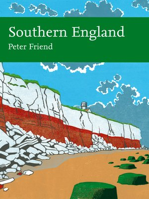 cover image of Southern England