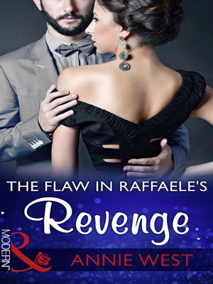 cover image of The Flaw In Raffaele's Revenge