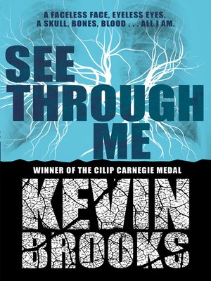 cover image of See Through Me