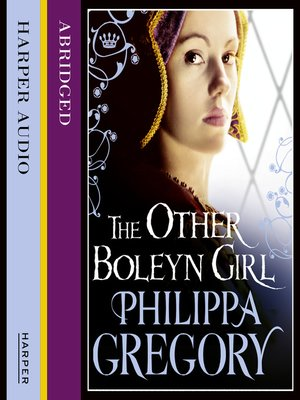 cover image of The Other Boleyn Girl