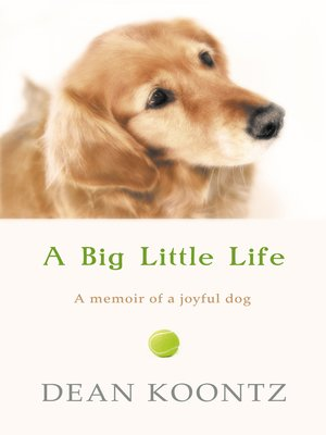 cover image of A Big Little Life