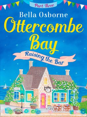 cover image of Ottercombe Bay – Part Three