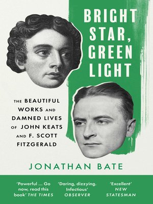 cover image of Bright Star, Green Light