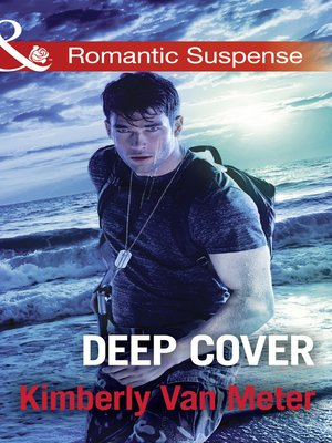 cover image of Deep Cover