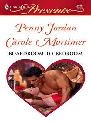 cover image of Boardroom to Bedroom