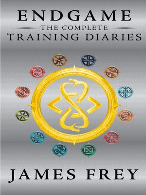 cover image of The Complete Training Diaries