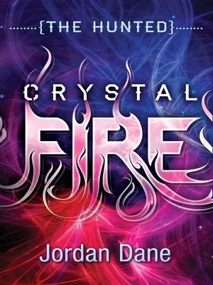 cover image of Crystal Fire