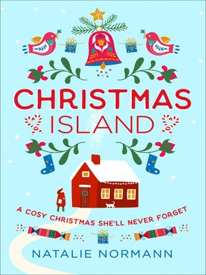 cover image of Christmas Island