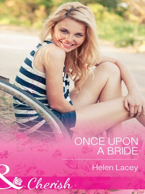 cover image of Once Upon a Bride