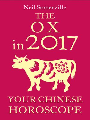 cover image of The Ox in 2017