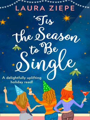 cover image of 'Tis the Season to be Single