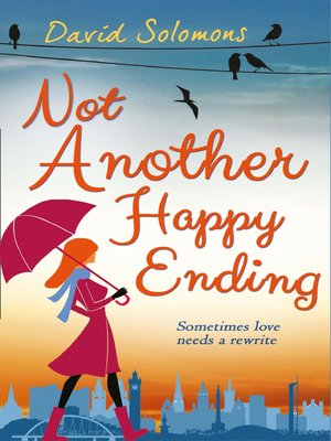 cover image of Not Another Happy Ending